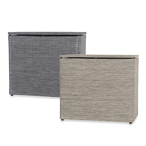 Lamont Home Cambria Bench Hamper Bed Bath Beyond