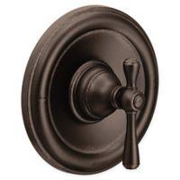 Moen® Kingsley 1-Handle Moentrol® Valve Kit in Oil Rubbed Bronze