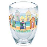Tervis® Siesta Key 9 oz. Stemless Wine Glass