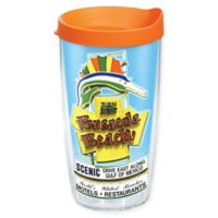 Tervis® Pensacola Signs 16 oz. Wrap Tumbler with Lid