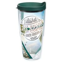 Tervis® Lake Norman 24 oz. Wrap Tumbler with Lid