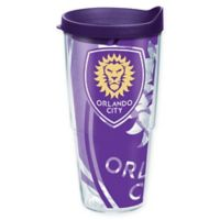 Tervis® MLS Orlando City 24 oz. Wrap Tumbler with Lid