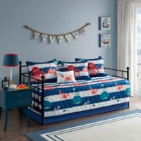 Mi Zone Kids Sealife Daybed Set in Blue