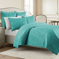 Wamsutta® Bliss King Coverlet in Mint