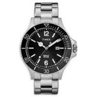 Timex® Harborside Men's 42mm TW2R64600JT Watch