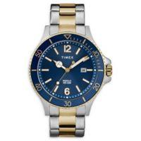 Timex® Harborside Men's 42mm TW2R64700JT Watch