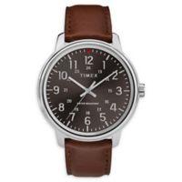 Timex® Men's 43mm TW2R857009J Basics Watch