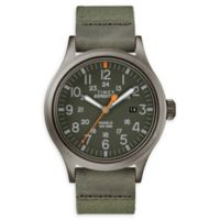 Timex® Expedition Scout Men's 40mm TW4B140009J Watch