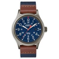 Timex® Expedition Scout Men's 40mm TW4B141009J Watch