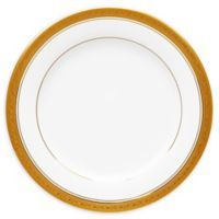 Noritake® Crestwood Gold Salad Plate