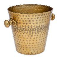 Godinger Wine Cooler in Brass