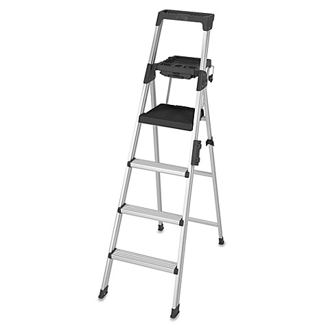 Buy Cosco 174 Signature Series 6 Foot Aluminum Step Ladder