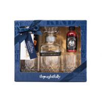 5-Piece Whiskey Serving Cocktail Set