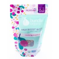 Bundle Organics™ 6 oz. Cranberry Pumpkin Seed Nursing Milk Boost Bites