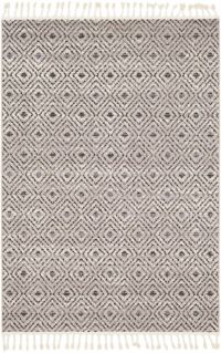 Surya Restoration Distressed 3'11 x 5'7 Area Rug in Taupe