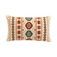 Sedona Castleton 20-Inch x 21-Inch Square Throw Pillow