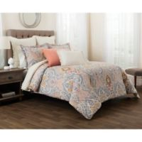 Bridge Street Sierra Full/Queen Comforter Set