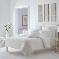 Trina Turk® Freya King Comforter Set in White