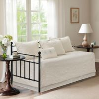 Madison Park Peyton Daybed Set in Ivory