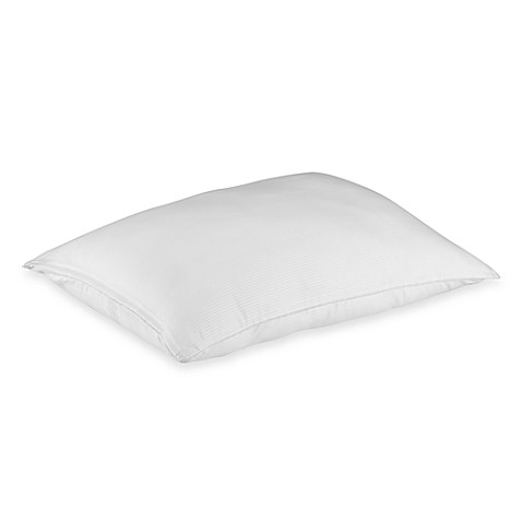 Eucalyptus Origins™ Tencel® Lyocell Cover Down Alternative Stomach/Back-Sleeper Pillows