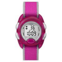 Timex® Time Machines Children's 34mm TW2R990009J Digital Watch