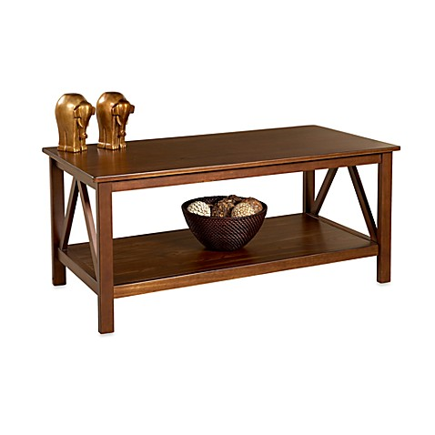 Dylan Coffee Table Bed Bath Beyond