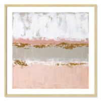 Sedona Sunrise Framed Wall Art
