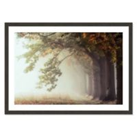 Dawn Scratchers 30.5-Inch x 42.5-Inch Framed Wall Art