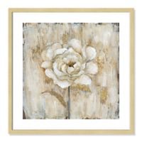 Venetian Botanical I 23.5-Inch Framed Wall Art