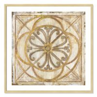 Venetian Mosaic Framed Wall Art