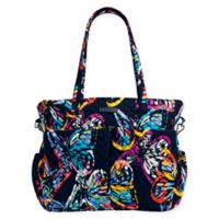 Vera Bradley® Iconic Ultimate Baby Bag in Butterfly Flutter