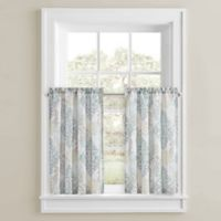 Galileo 45-Inch Window Curtain Pair in Spa