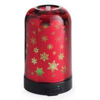 Snowfall Ultrasonic Essential Oil Diffuser