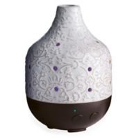 Botanical Large Ultrasonic Essential Oil Diffuser