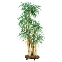 Nearly Natural 42-Inch Chinese Bamboo Tree