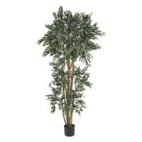 Nearly Natural 6-Foot Artificial Ash Tree