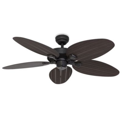 Buy 52 inch hawks cay outdoor ceiling fan from bed bath beyond 52 inch hawks cay outdoor bronze ceiling fan mozeypictures Image collections