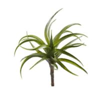Nearly Natural 8-Inch Artificial Succulents (Set of 12)