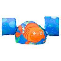 SwimSchool USCG 3-D Tot Swimmer 3-D Fish Swim Trainer