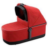 Thule Sleek Stroller Bassinet in Energy Red