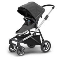 Thule Sleek Stroller in Shadow Grey
