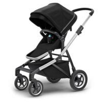Thule Sleek Stroller in Black