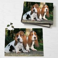 Personalized 252-Piece Pet Photo Puzzle - Horizontal