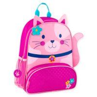 Stephen Joseph® Cat Sidekick Backpack