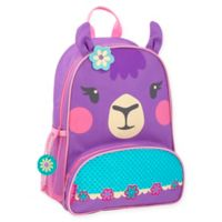 8c73bb24b57e Stephen Joseph® Llama Sidekick Backpack