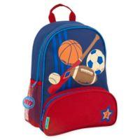 cab9dcda07d8 Stephen Joseph® Sports Sidekick Backpack