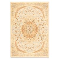 """ECARPETGALLERY 3'11"""" X 5'3"""" Woven Area Rug in Ivory"""