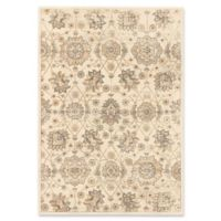 """ECARPETGALLERY 7'10"""" X 11'2"""" Woven Area Rug in Ivory"""