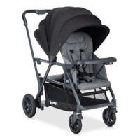 Joovy® Caboose S™ Tandem Stroller in Grey Melange