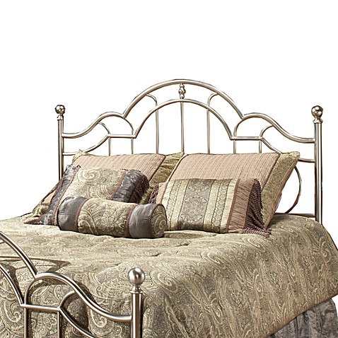Hillsdale Mableton Full/Queen Headboard with Rails